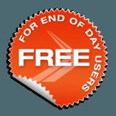 Kinetick - Logotipo do feed de dados - Dados de negociação gratuitos no final do dia